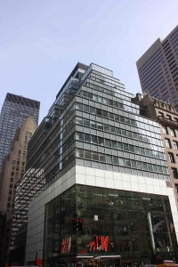 589 Fifth Avenue
